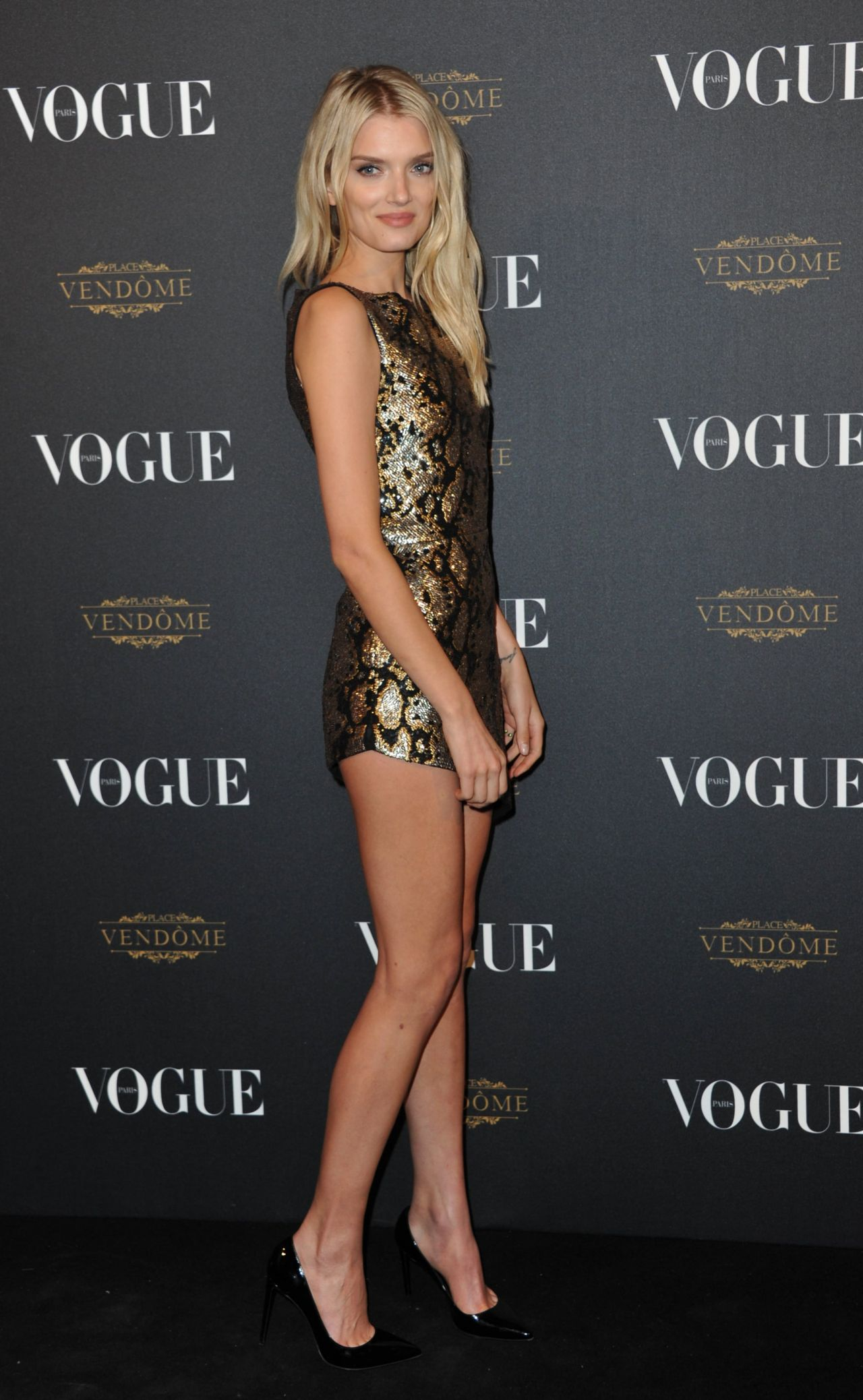 Lily Donaldson legs | Naked body parts of celebrities