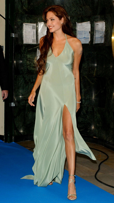 Stars Angelina Jolie Nude Hot Free Images