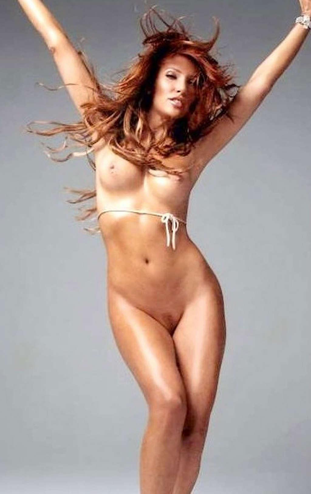 Hot girl nude