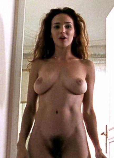 Audrey Marnay  nackt