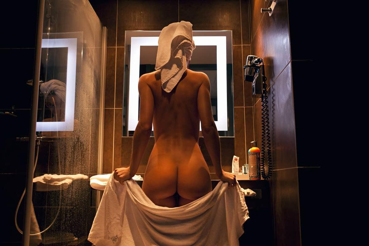 Gaïa nackt Matisse Rich Kids