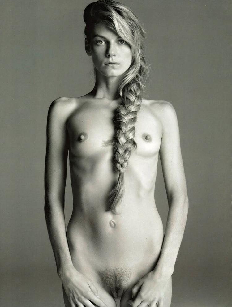 Клара пэджет фото голая