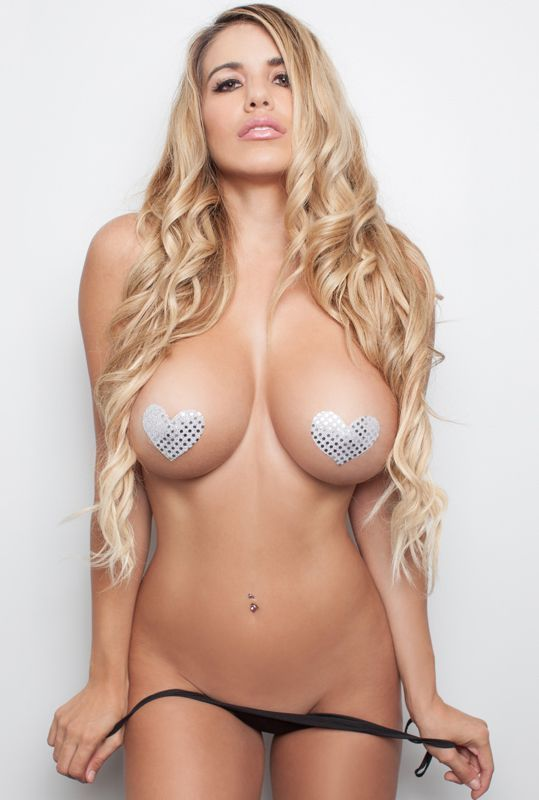 Chantel zales nude