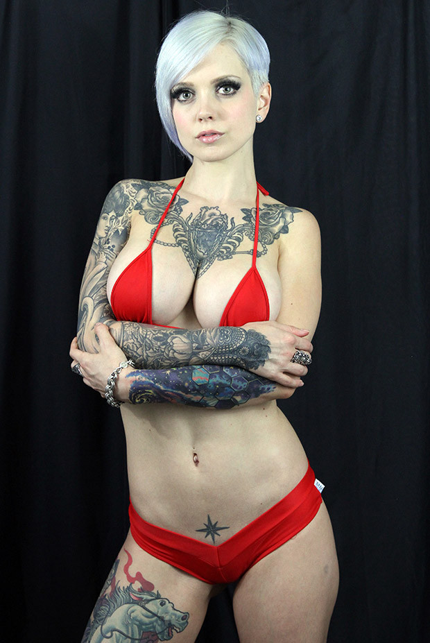 Sara X Mills boobs | Naked body parts of celebrities