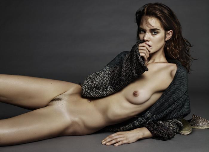 Nackt  Kate Bogucharskaia Kate Bogucharskaia