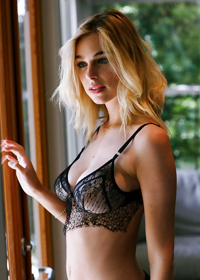 Busty alina perfect boobs - 1 5