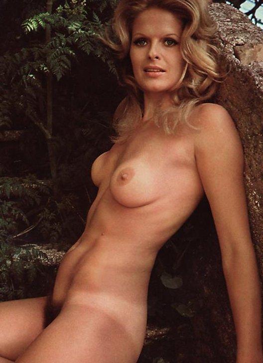 Schauspielerin Nude