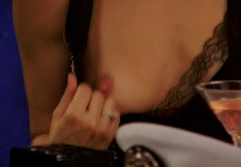 видео секс дэвис делает кристин миньет
