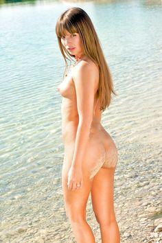 Bernadette Kaspar  nackt