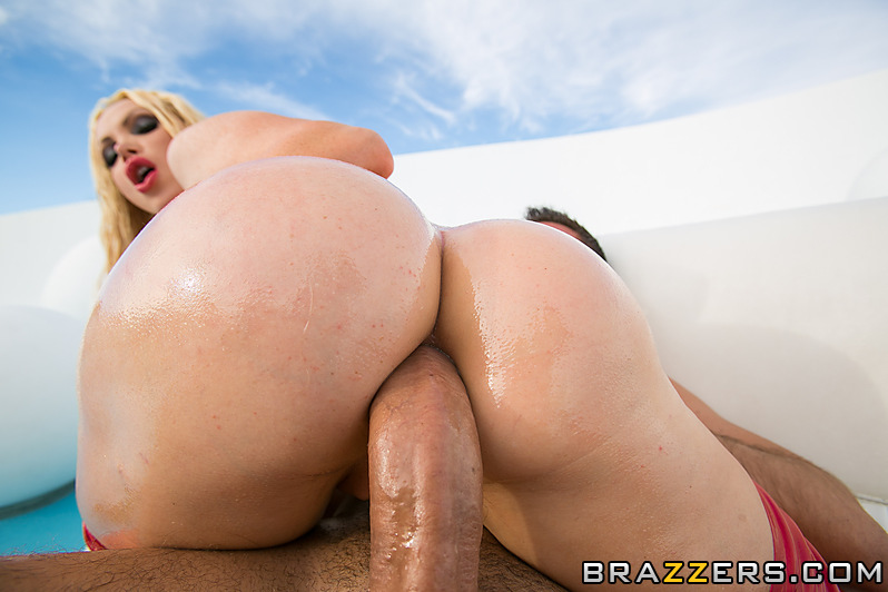 Nikki benz sex all photos opinion you