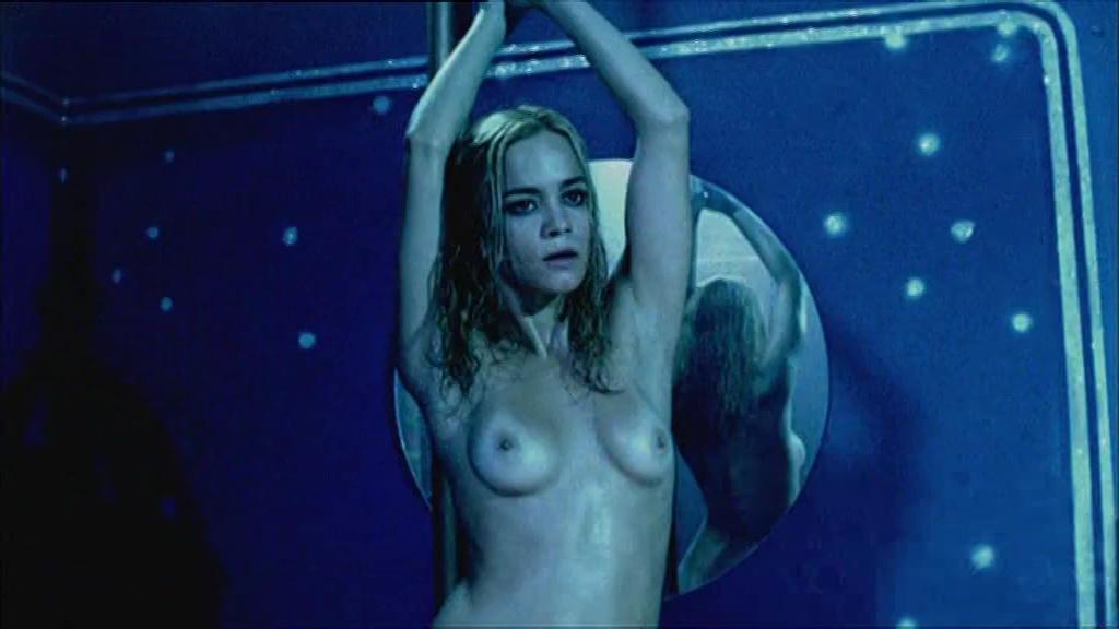 Think you Naked fish newton omm