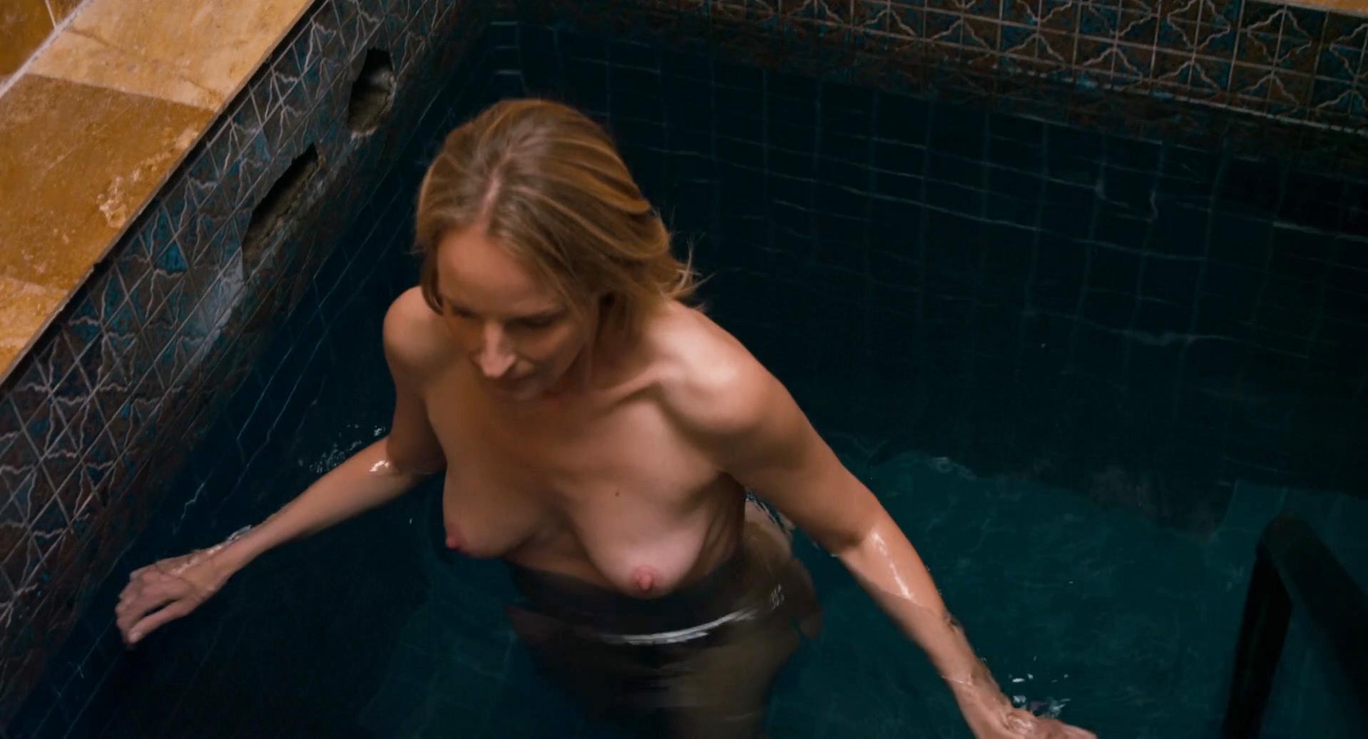 Helen reilly nude