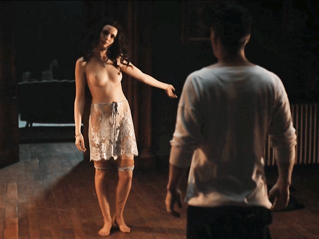 Nackt  Gaite Jansen 41 Sexiest