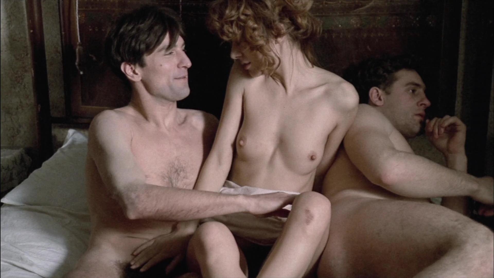 Реальный секс в художественном кино