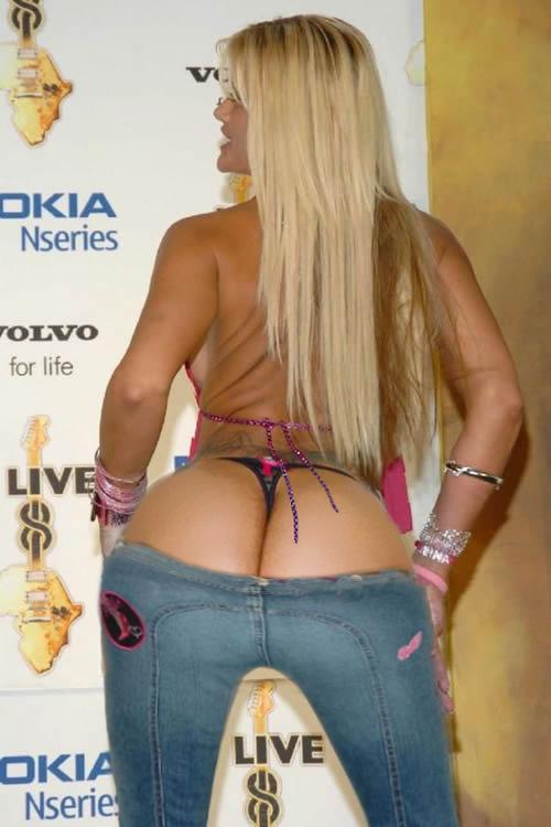 Sex smith anna tape nicole Anna Nicole