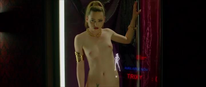 sweet adri nude sex