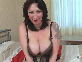 Busty slut warms carol singers Part 4 6