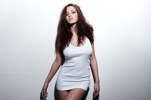 Sabine Jemeljanova hands | Naked body parts of celebrities