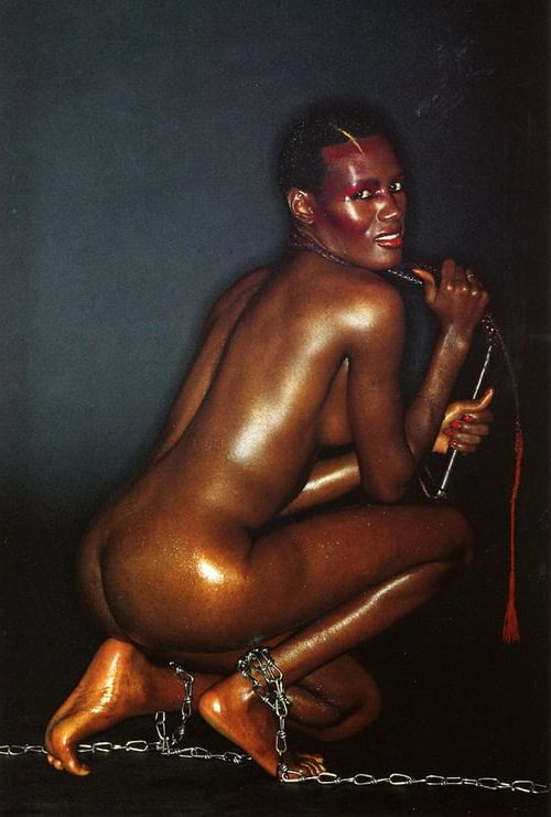 Wanda moore bodybuilder nude