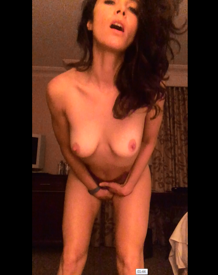 Abigail spencer masturbating part 3 6