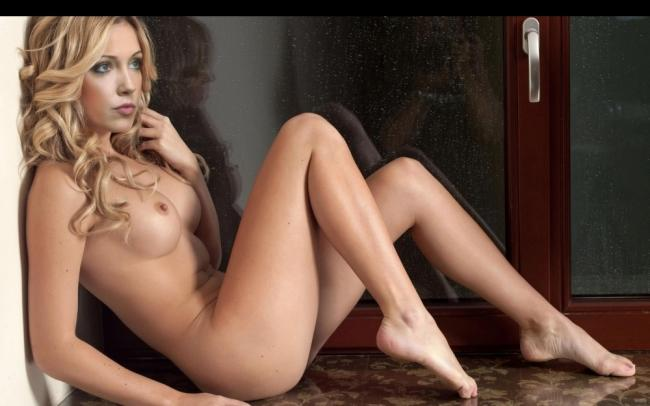 Katie cassidy nude leaked