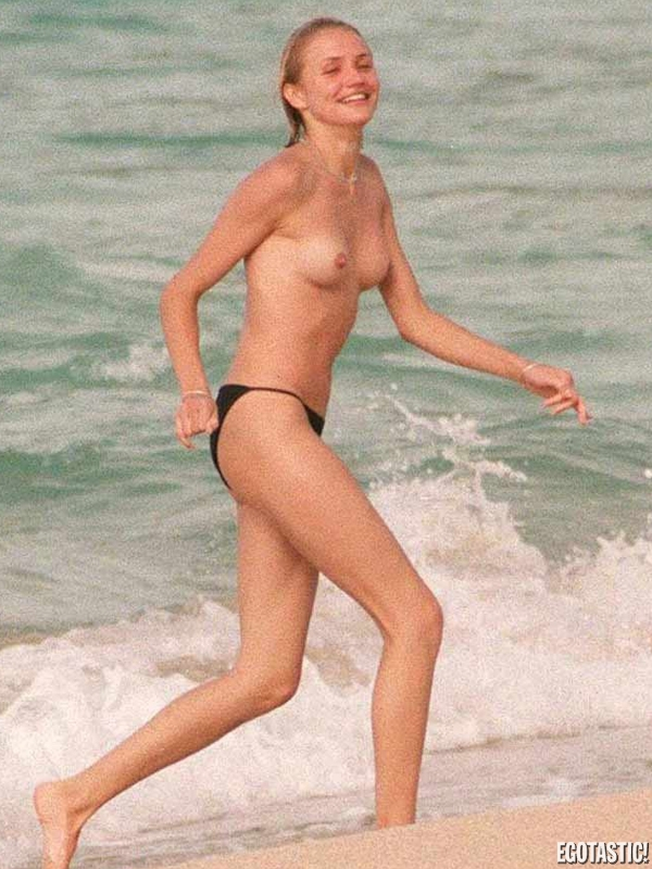 cameron diaz naked body