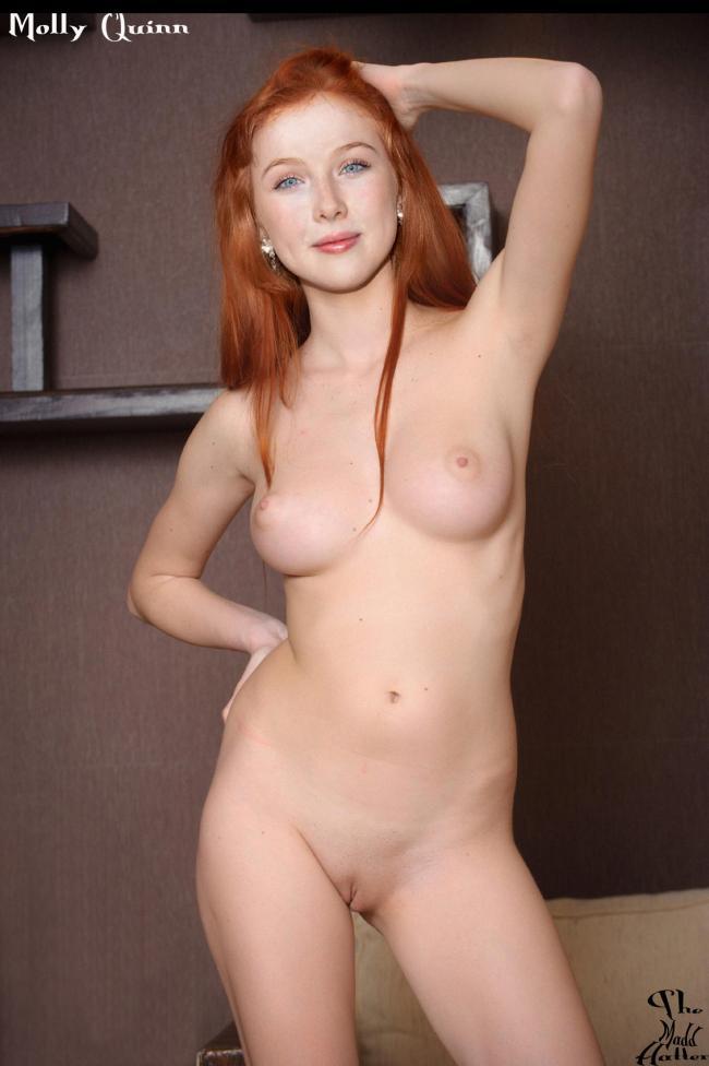 from Jayvion molly shannon naked pics