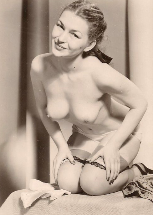 Finest Dianne Hull Nude Pic
