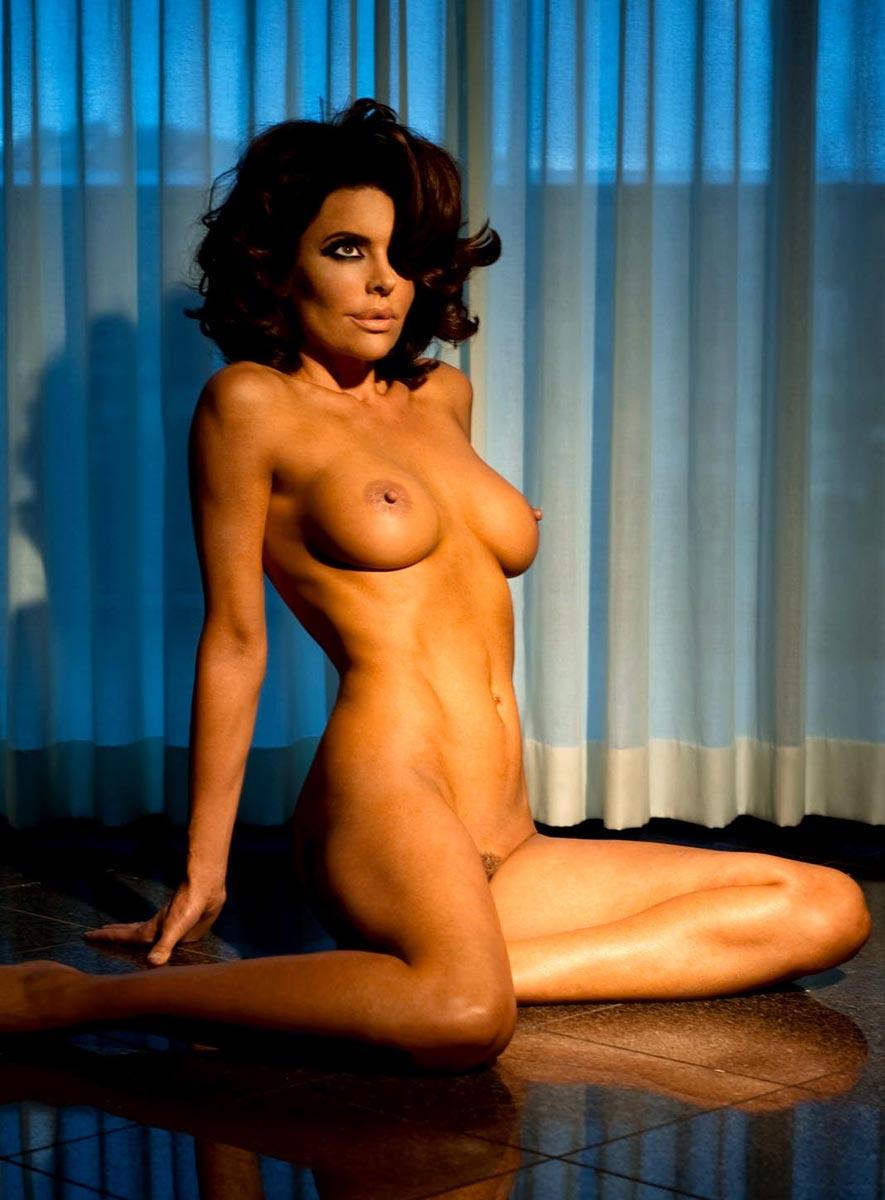 Hot Lisa Rinna Naked Pregnant Png