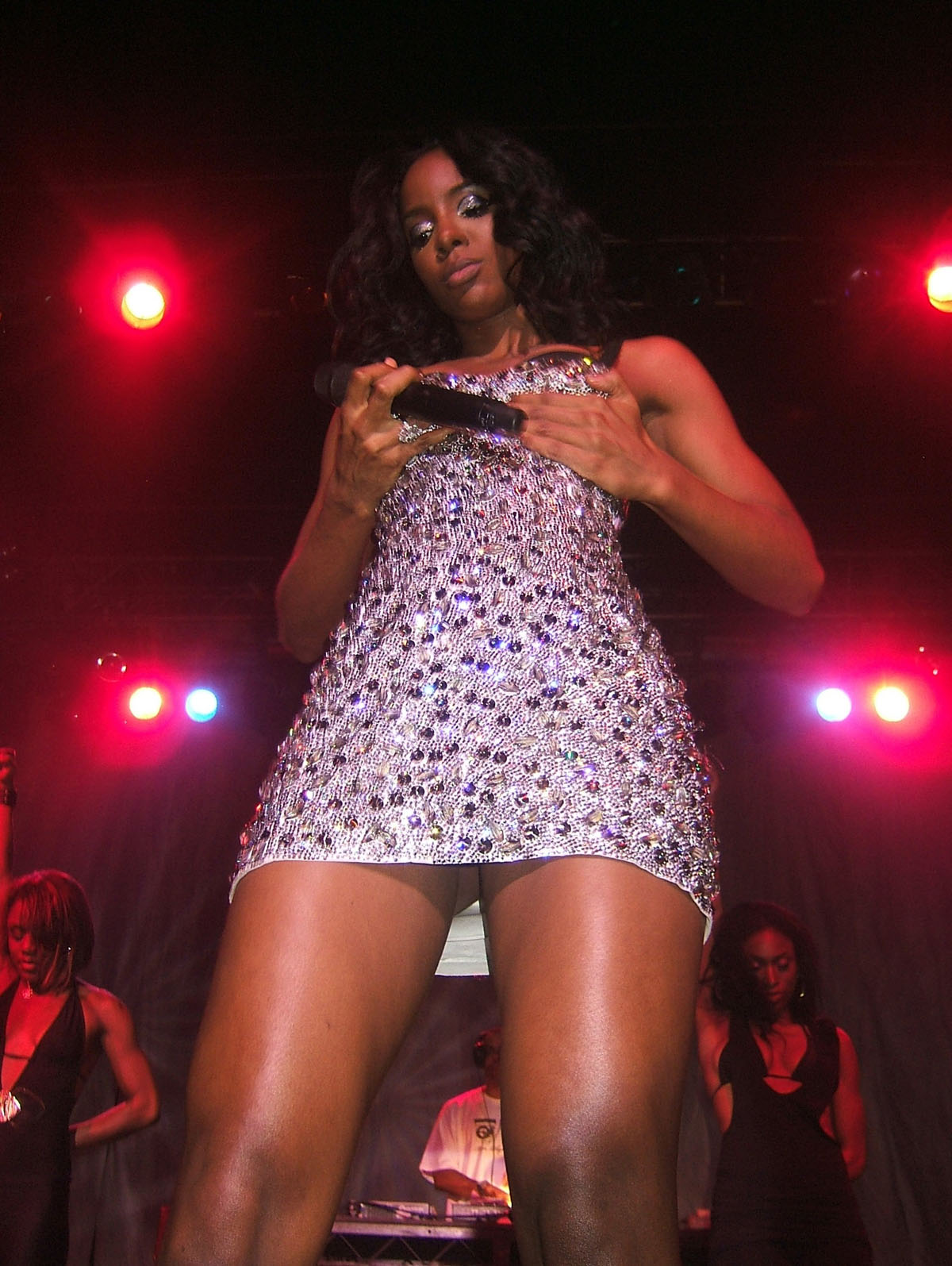 Kelly Rowland nude leaked photos | Naked body parts of ...