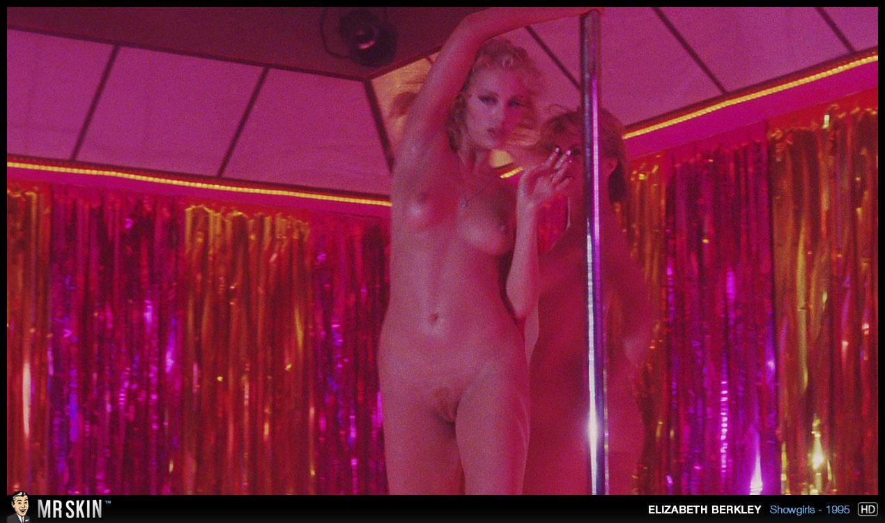elizabeth berkley nude body