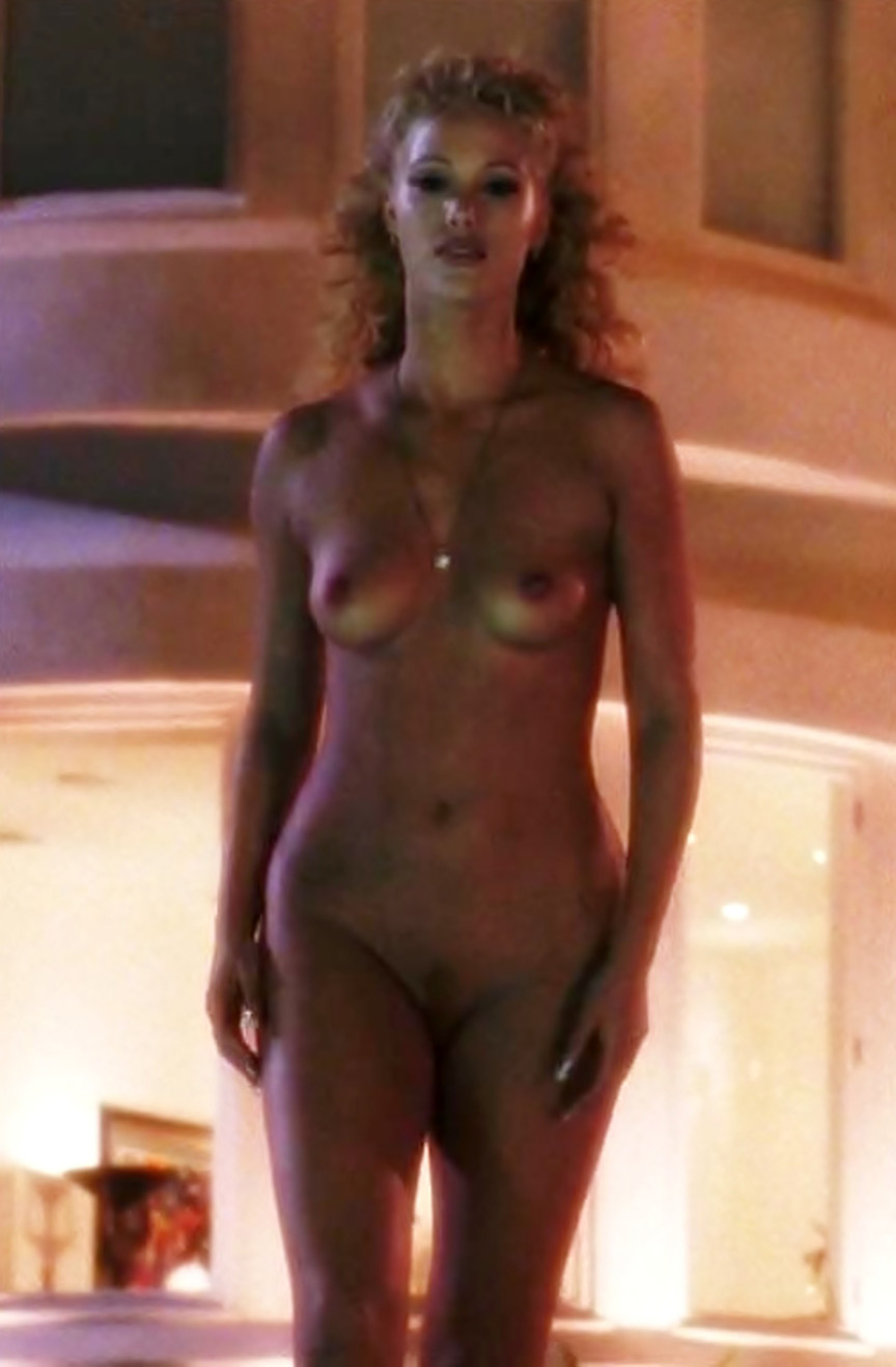 from Flynn sexy gina gershon naked