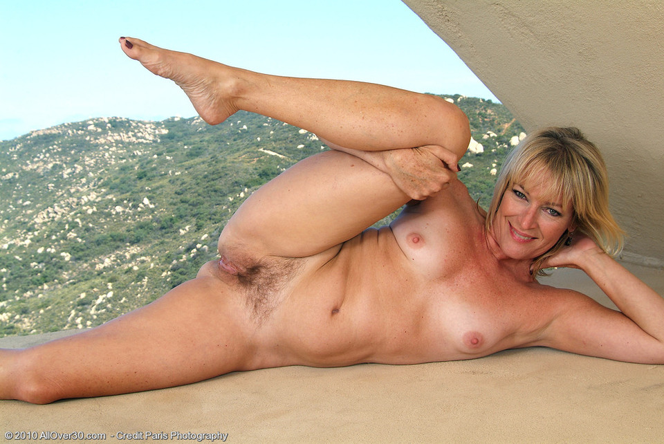For explanation, Amateur mature nude blondes can