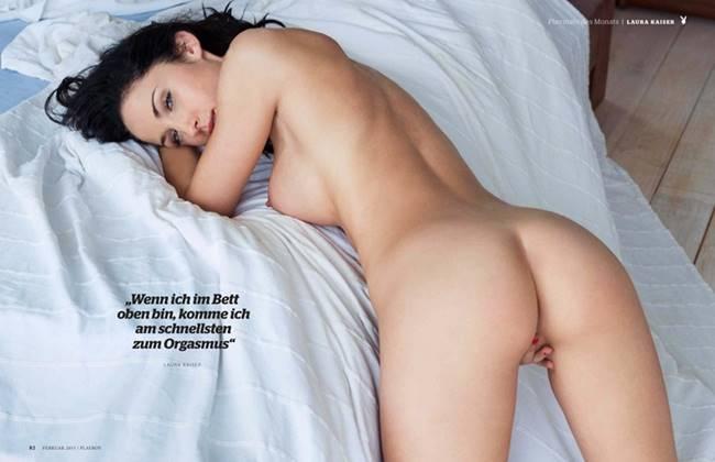 Sara kulka naked
