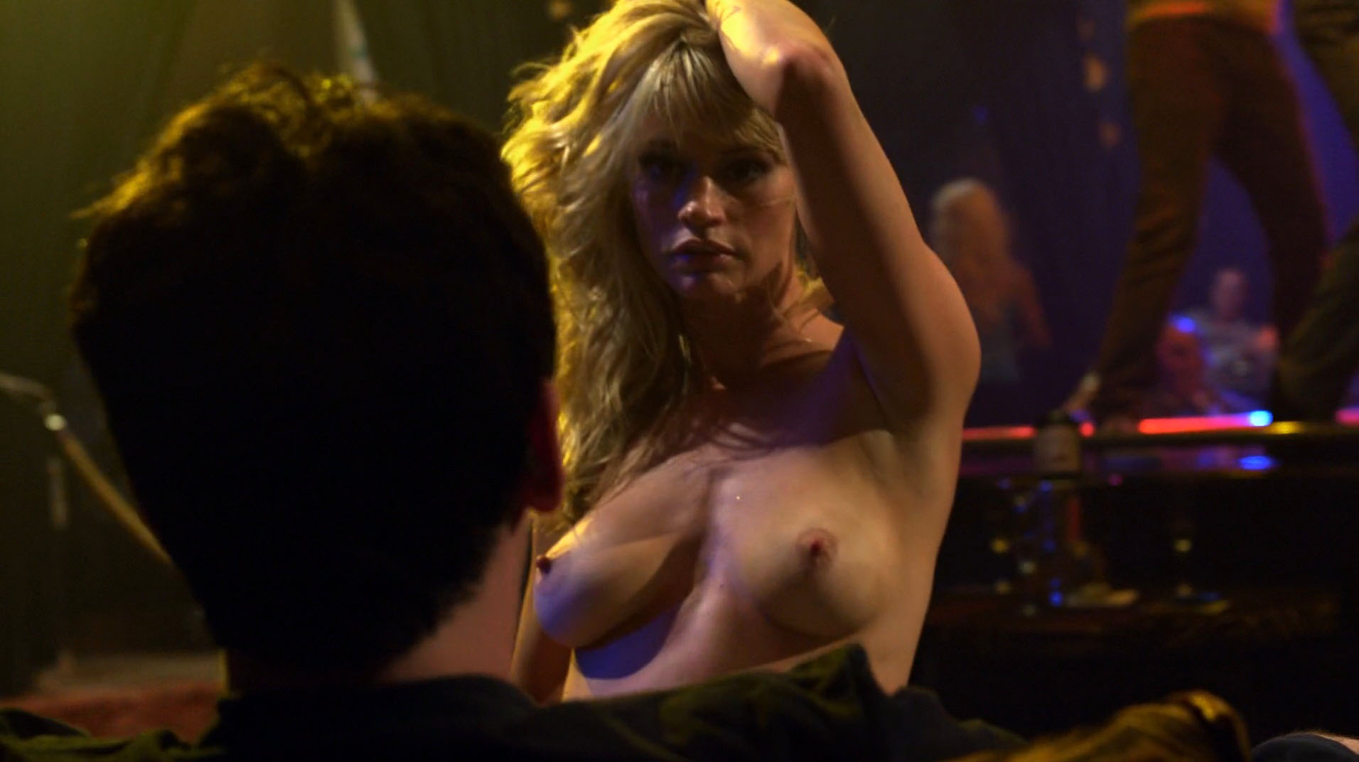 Cameron richardson nude remarkable