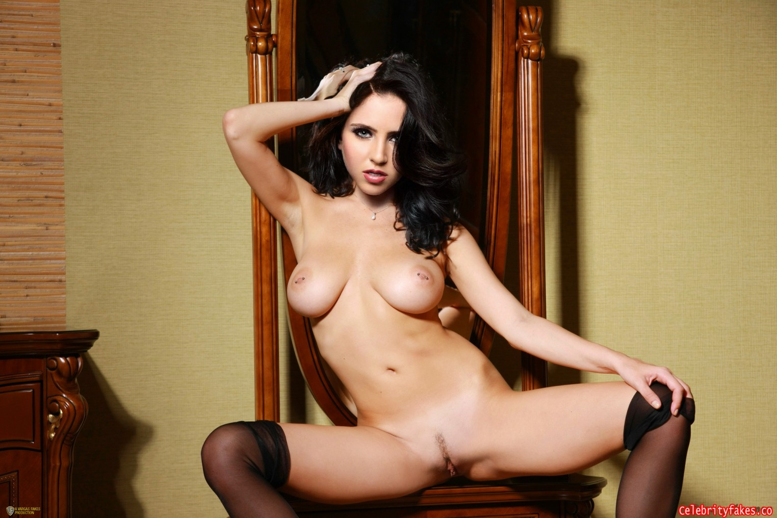 ryan newman pussy naked