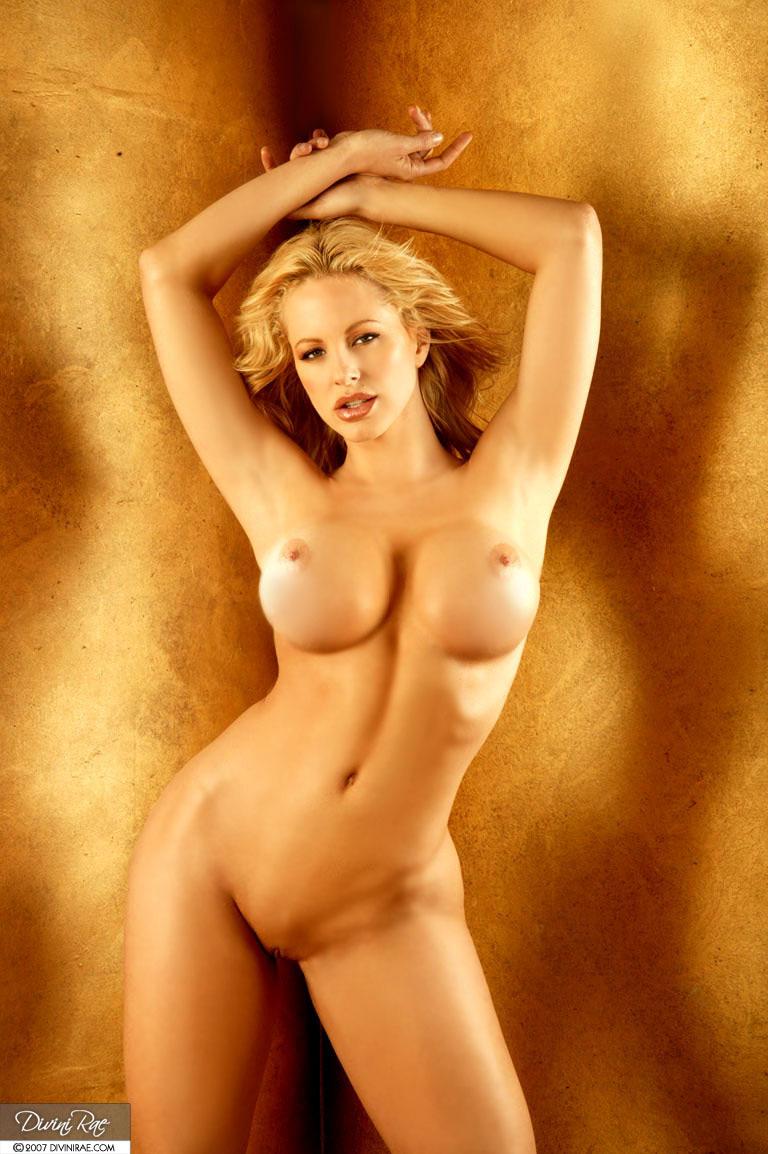 Ashleigh rae nude