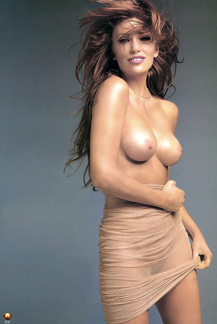 Angélica celaya nude