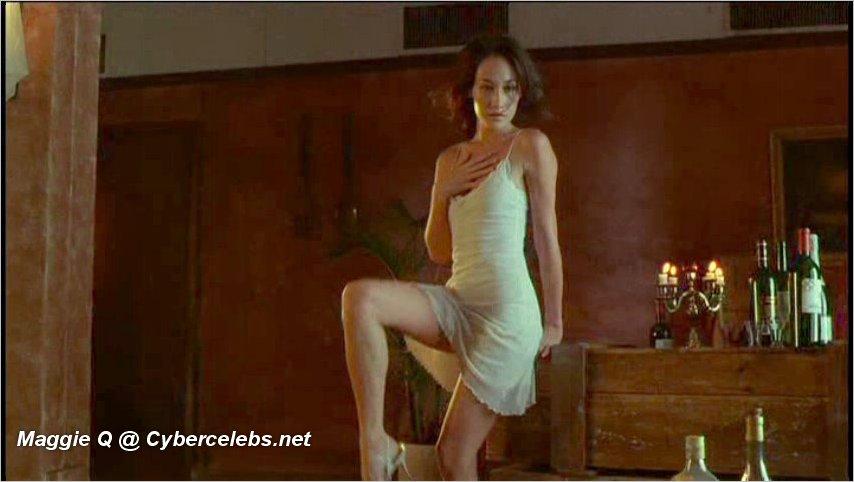 Fluffer girl nude