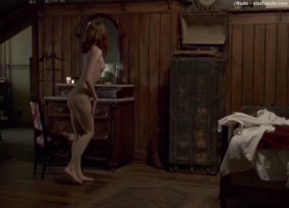 Warm Evan Rachael Wood Nude Pic