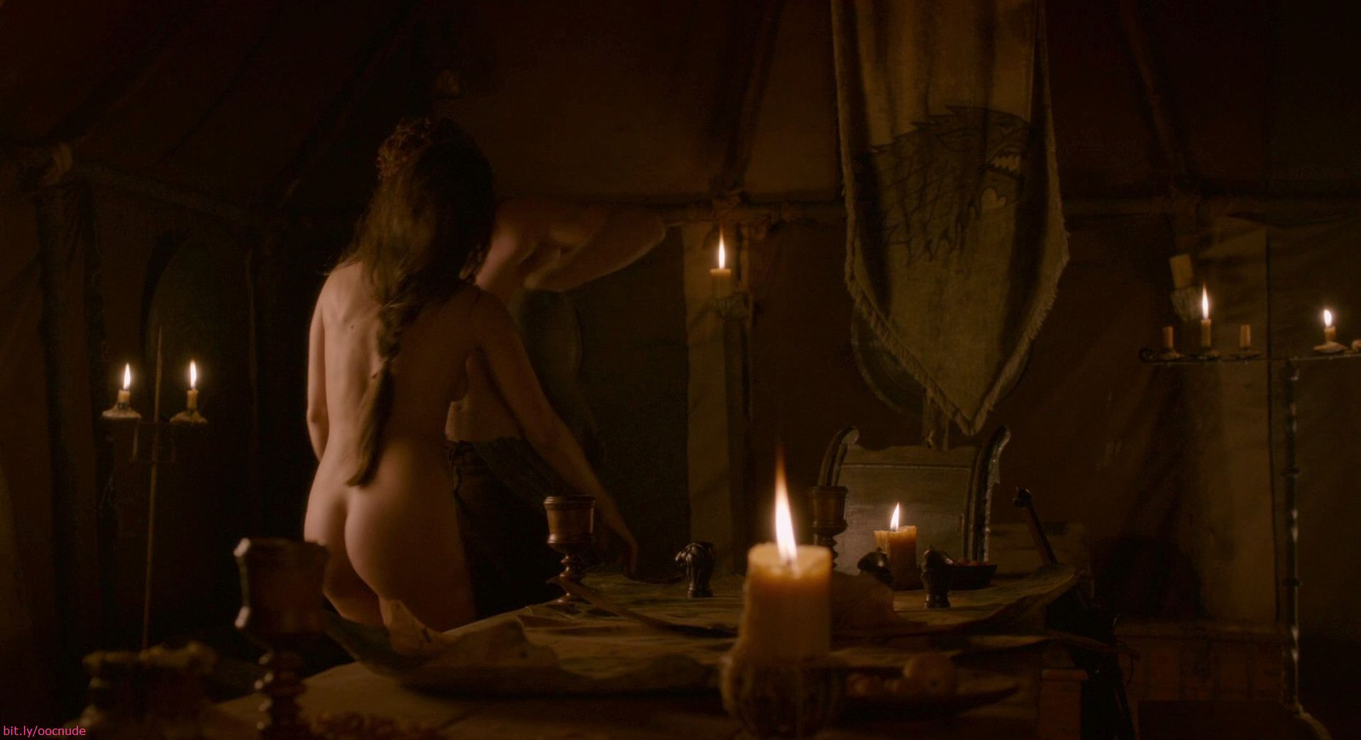 Oona castilla chaplin nude