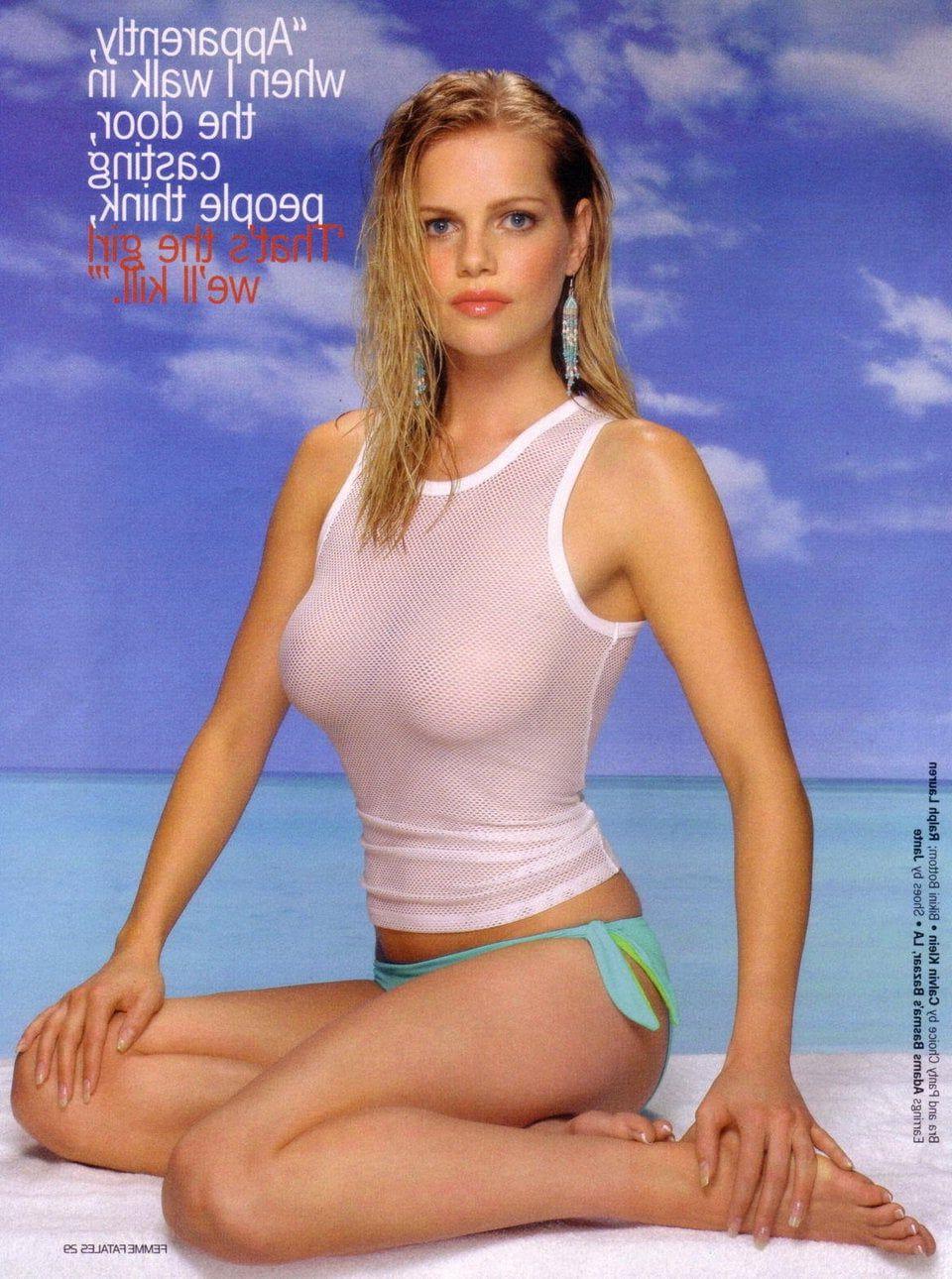 Janice dickinson modeling agency nude