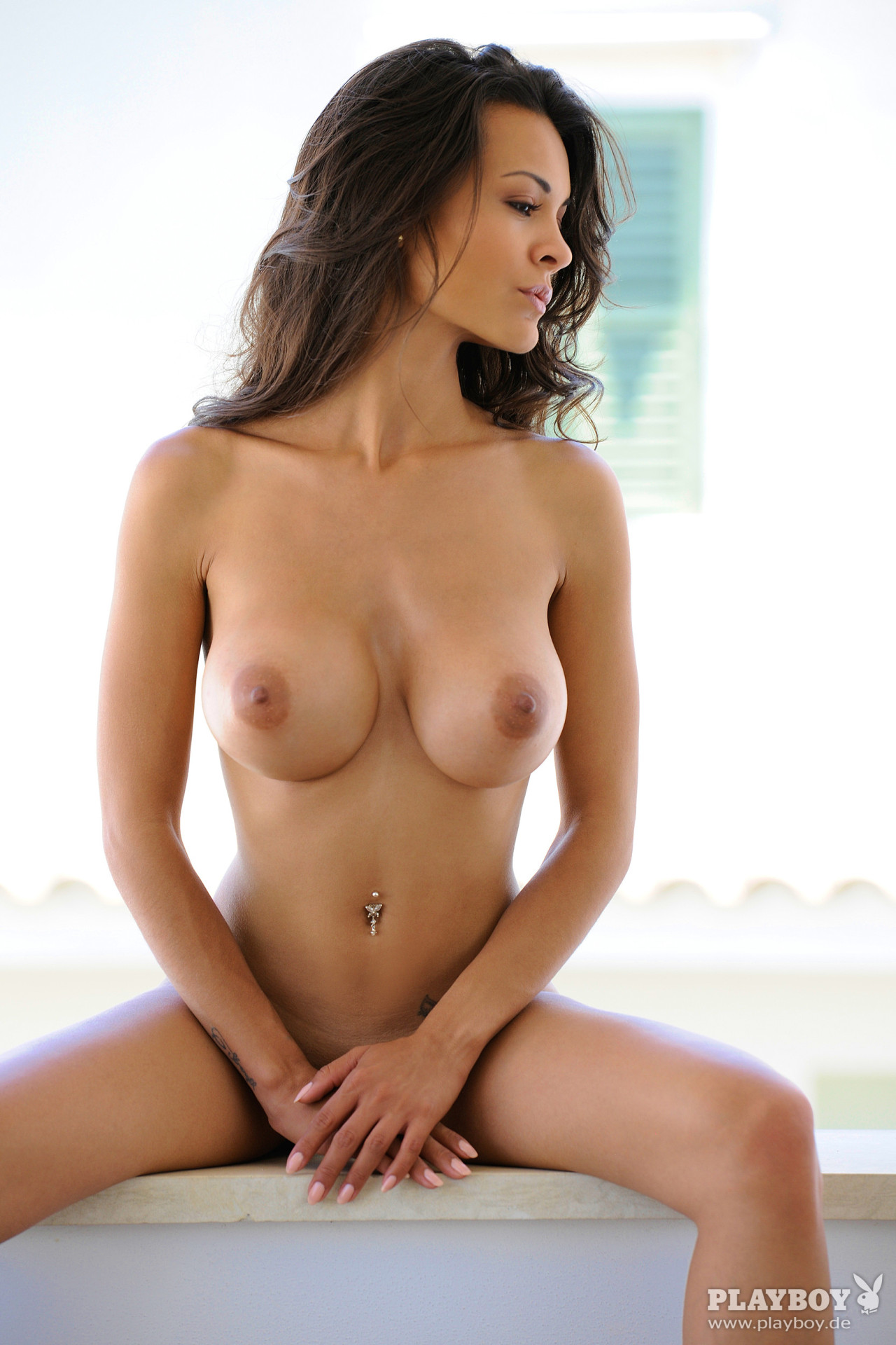 playboy nude shelby chesnes nackt