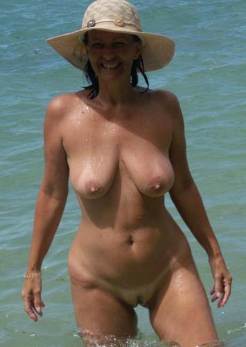 Iris berben naked
