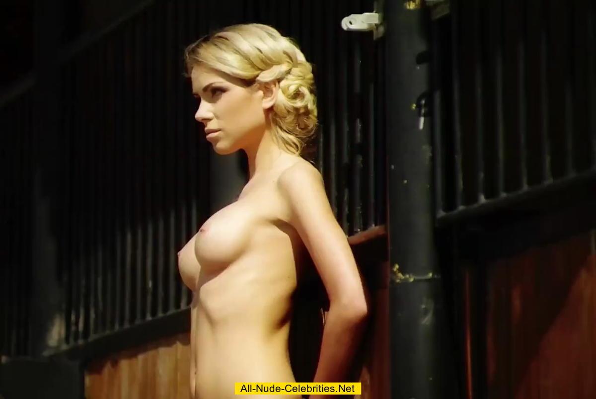 cezanne visser xxx nude