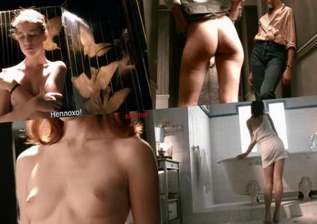 Runyon  nackt Jennifer 41 Sexiest