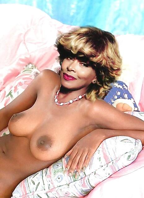 Naked nude Tina turner