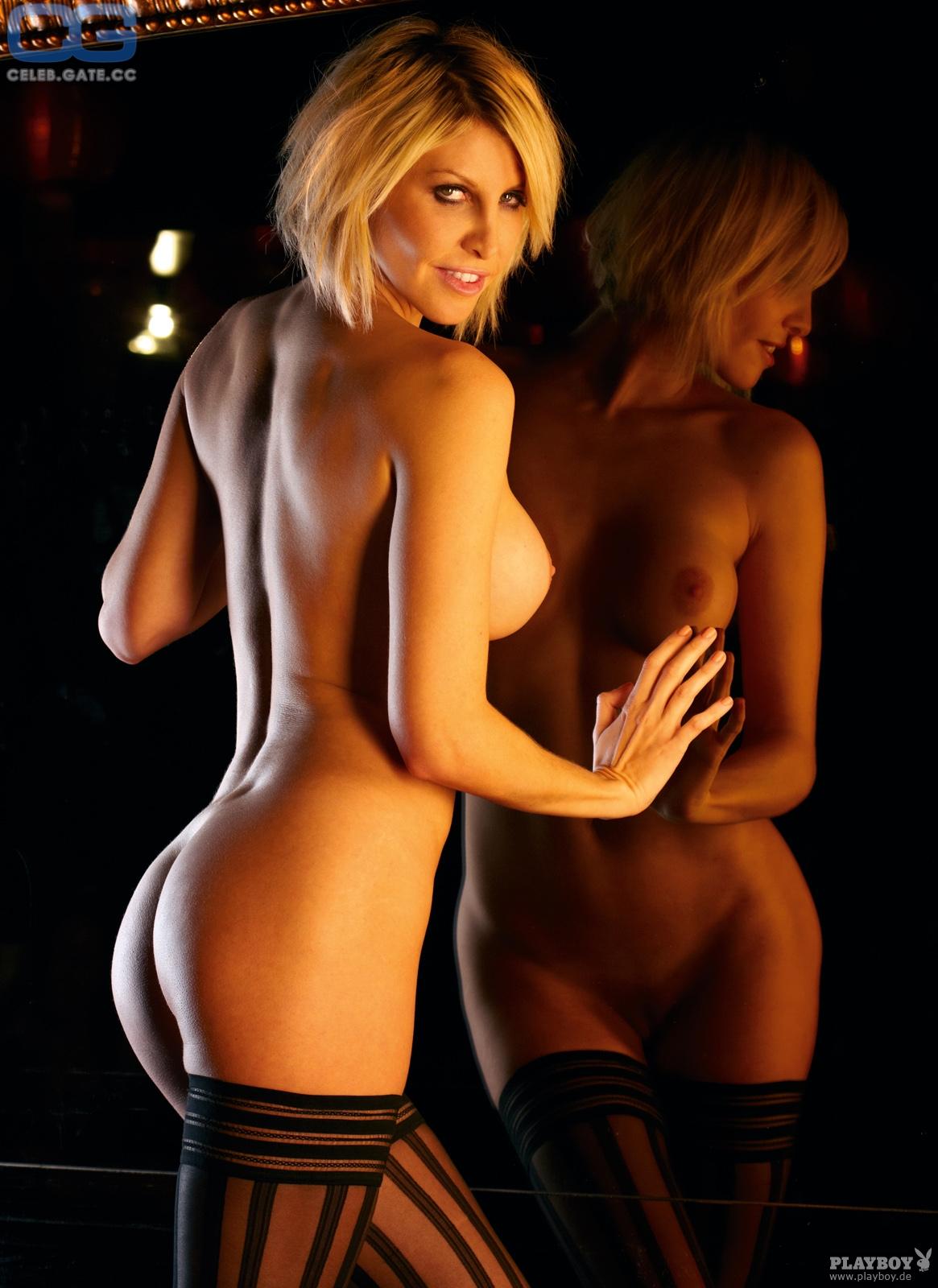Kathy Lugner Nude